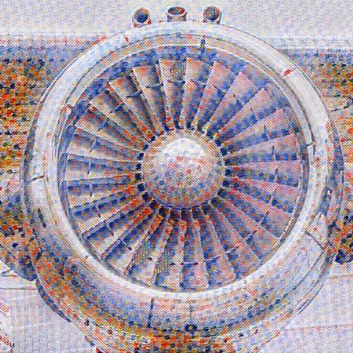 Pointillism 3