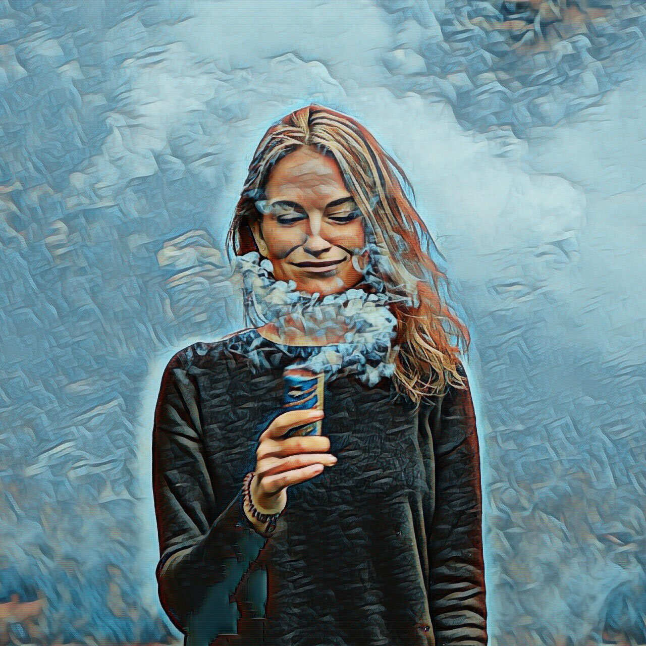 Deep Art Effects: Be an artist! Turn your photos into awesome artworks