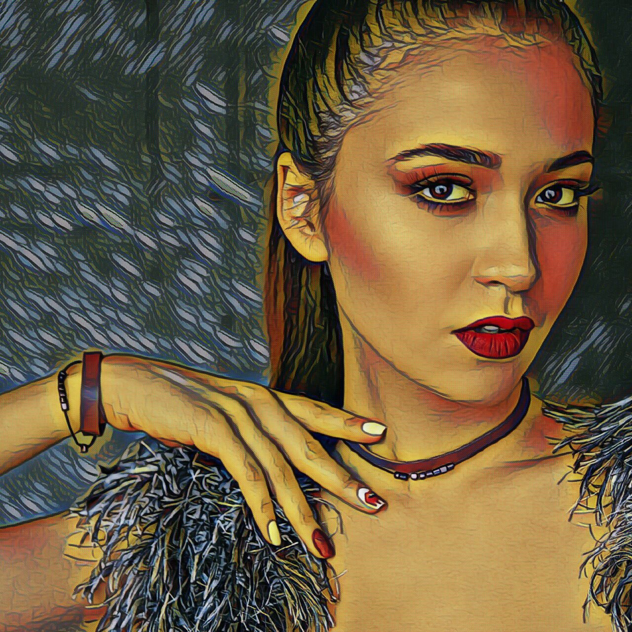 deep art effects be an artist turn your photos into awesome artworks