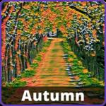 Autumn Art Style