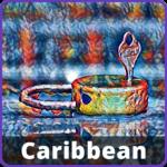 Caribbean Art Style